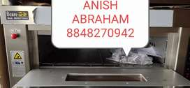 Bakery machines Kerala Sales and services