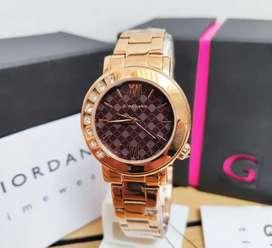 Jam Tangan Giordano G2753-44 Rose