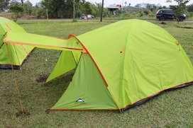 Sewa rental tenda camping outdoor