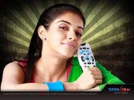 Tata Sky Dealers DTH TV Broadcast Service Providers TataSky Kozhikode