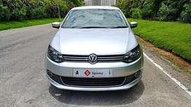 Volkswagen Vento, 2013, Petrol