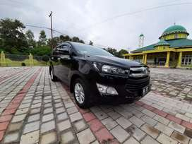 Innova reborn 2018 manual km low