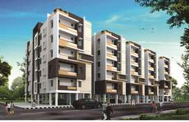 3 BHK WEST FACING FLAT FOR SALE