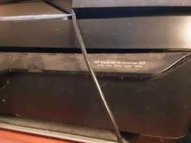 Laser printer desk jet 3835
