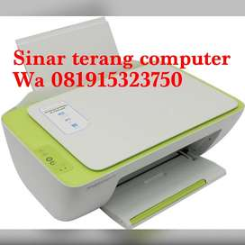 Printer hp 2135 print scan copy
