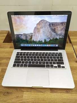 MD 101 macbook pro 13 inch one month shop warranty 2012