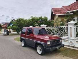 Daihatsu feroza 1994