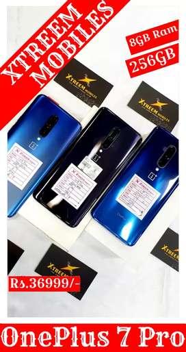 OnePlus 7 Pro..8/256..Brand New Condition..