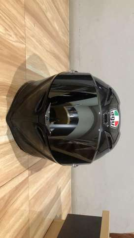 AGV PISTA GP-R MONO CARBON GLOSSY SIZE XXL