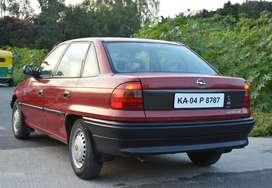 Opel Astra 1.6, 1997, Petrol