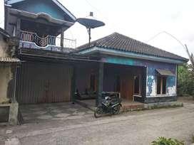 Rumah Luas 2lt Dijual Murah di jalan Palagan