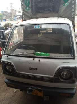 Suzuki Ravi pickup urgent for sale
