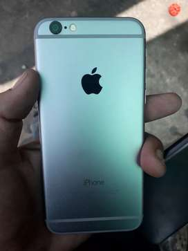 iphone 6 32 gb all new condition