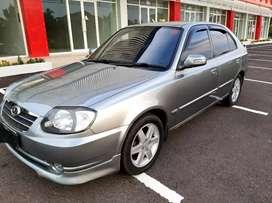 Hyundai Avega Gx 2011 Manual Istimewa Siap Pakai