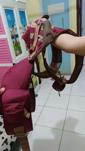 Gendongan Baby - Baby Safe