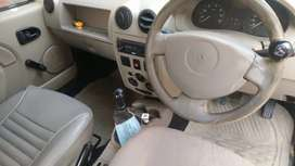 Mahindra Logan 2007 Diesel Good Condition
