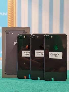 """Promo iphone 8 256 sangat mulus"""" original"""