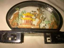 Souvenir Miniatur Chinnes Palace