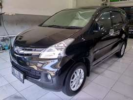 Daihatsu Xenia R Deluxe Manual 2013 Sudah AirBag Siap Pakai