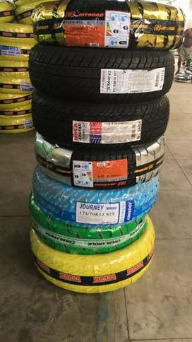 OPL Imported Radial Tubeless Tyres For Sale