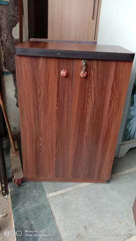 Mini wooden  box