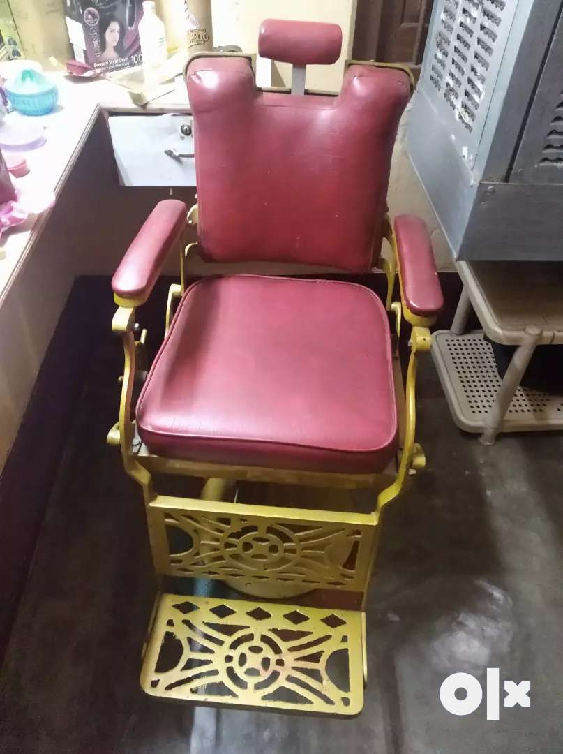 Parlor chair 0
