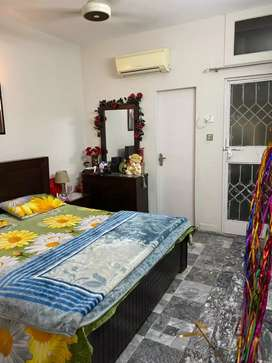 4 Maral Fully Furnished Flat For Sale Shah jamal Lahore