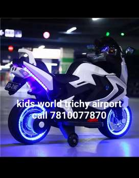 New arrival kids battery operated bike car jeep available