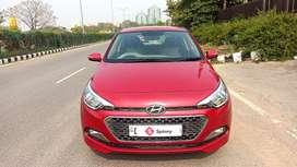 Hyundai I20 Sportz 1.2, 2015, Petrol