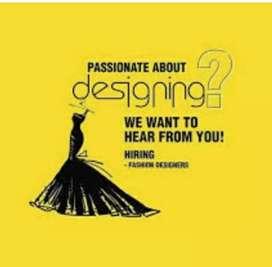 Fashion designer/ secretary/ businesses development officers