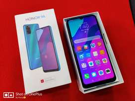 Honor 9A 3/64GB/(+