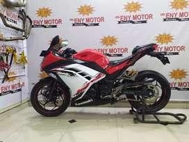 Kawasaki ninja 250 fi type abs bisa kredit