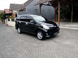 Avanza VELOZ LUXURY 1.5 2014 manual asli AB tangan pertama top