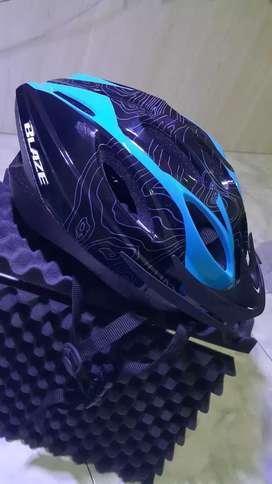 Helm sepeda MTB, roadbike merk BLAZE