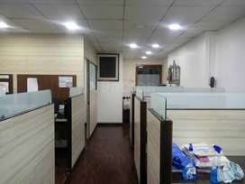 Ready to move office space for rent