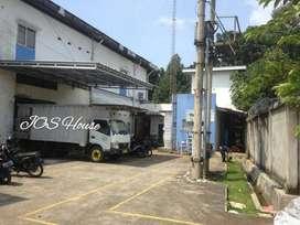 Pabrik Air Minum Dalam Kemasan (AMDK) Sedang Berkembang Di Sentul