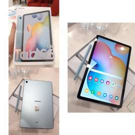 Samsung Gaalxy Tab S6 lite Ram 4/128