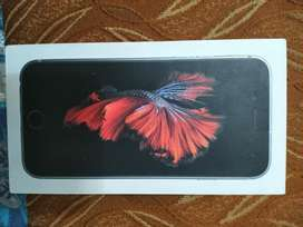 Iphone 6s 32gb with box. PTA APPROVED