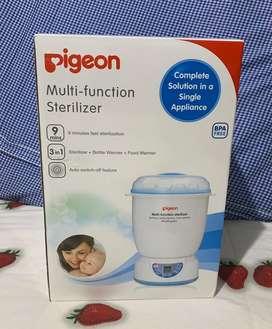 Pigeon Sterilizer 3 in 1 Multifunction