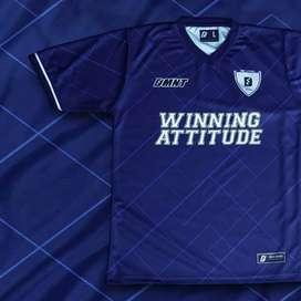 Jersey Dmnt Winning Attitude New