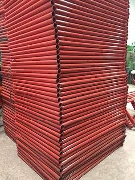 Scaffolding berkualitas tinggi 1,7meter