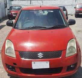 Maruti Suzuki Swift 2004-2010 ZXI ABS, 2005, Petrol