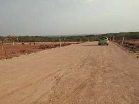 Rs 2900/- Sq Yd Plots at Kandukur Mandal Nednoor village
