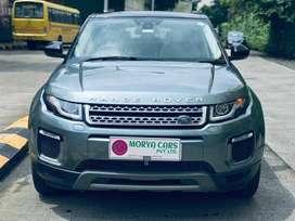 Land Rover Range Evoque HSE, 2016, Diesel
