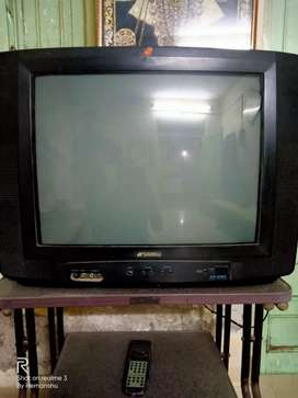 Sansui CRT TV of 21 inch Size