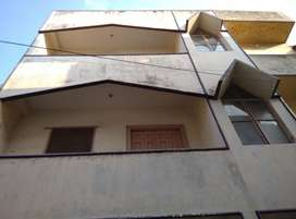 45 Sq Yard G+2 Building in Shivpuri Near N.A.S. College