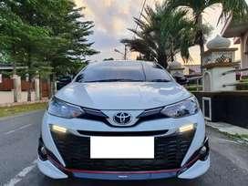 Toyota Yaris TRD S 1.5 A/T 2018