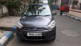 Hyundai I10 1.2 Kappa SPORTZ, 2012, Petrol