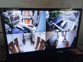 Layanan kamera cctv bergaransi (