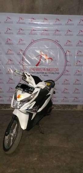 Honda Beat Sporty 2018